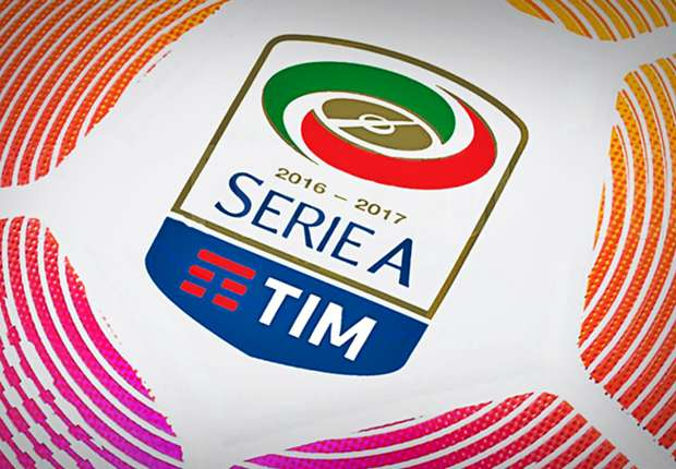 DAFTAR CEDERA & SANKSI Serie A Italia 2016/17