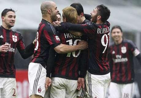 Milan, para seguir de racha