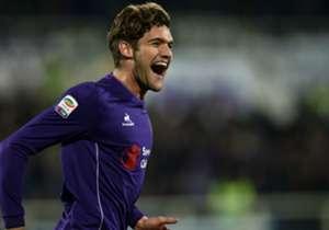 MARCOS ALONSO - Dalla Fiorentina al Chelsea (Inghilterra)