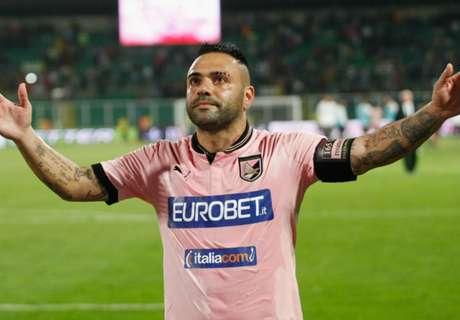 Gol Ke-100 Miccoli Di Serie A
