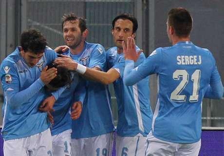 VIDEO - Highlights Lazio-Verona 5-2