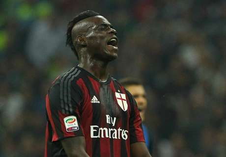 Mihajlovic: Balotelli must do more