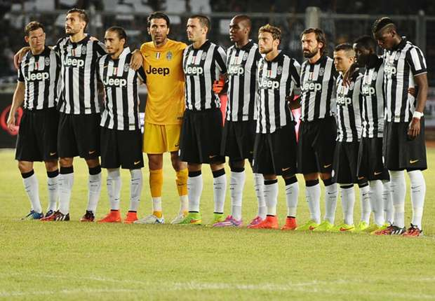 Calcio in the doldrums but Juventus & Roma represent beacons of hope