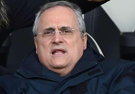 Lazio estalló contra Bielsa