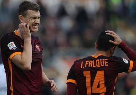 Roma quiere volver al triunfo