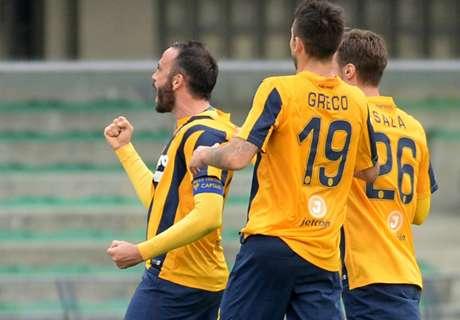 Serie B, 1ª - Il riepilogo del primo turno
