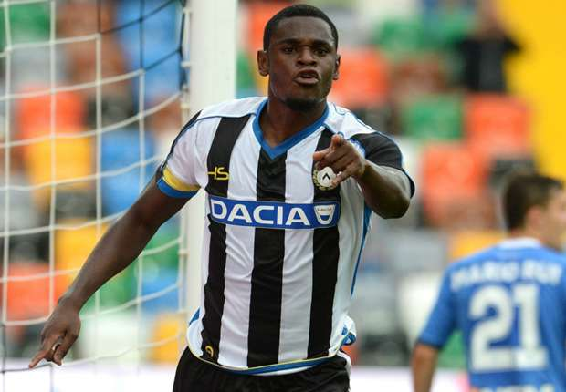 Soldati confirms arsenal offer for serie a striker for Duvan zapata