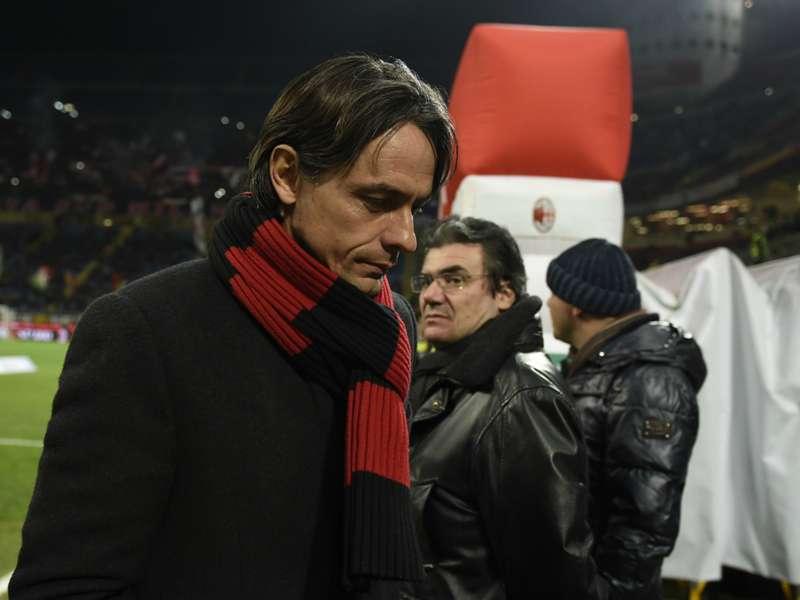 Milan tra i più brutti dell'era Berlusconi, Inzaghi non è un allenatore