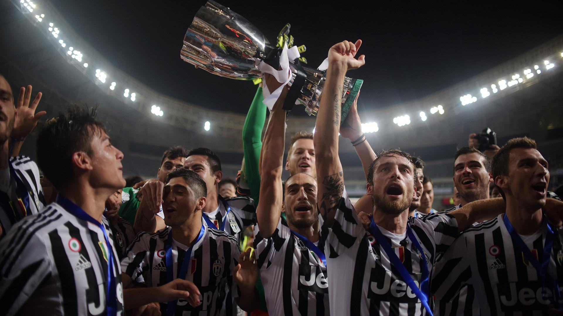 Supercoppa: Juve-Milan si gioca in Qatar