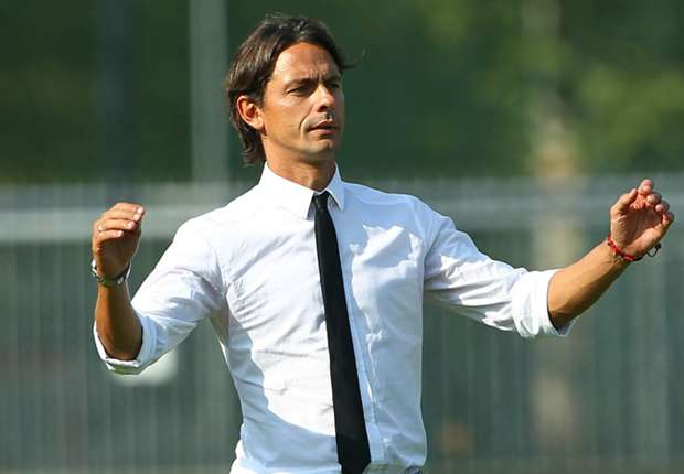 Inzaghi non transige