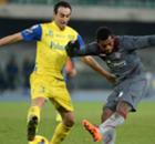 Meteora in Serie A, Borja eroe nazionale