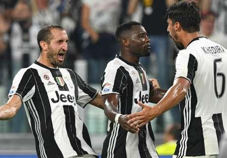 Higuain proves instant Juventus hero
