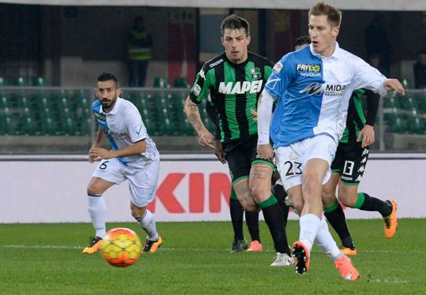 Video: Chievo vs Sassuolo