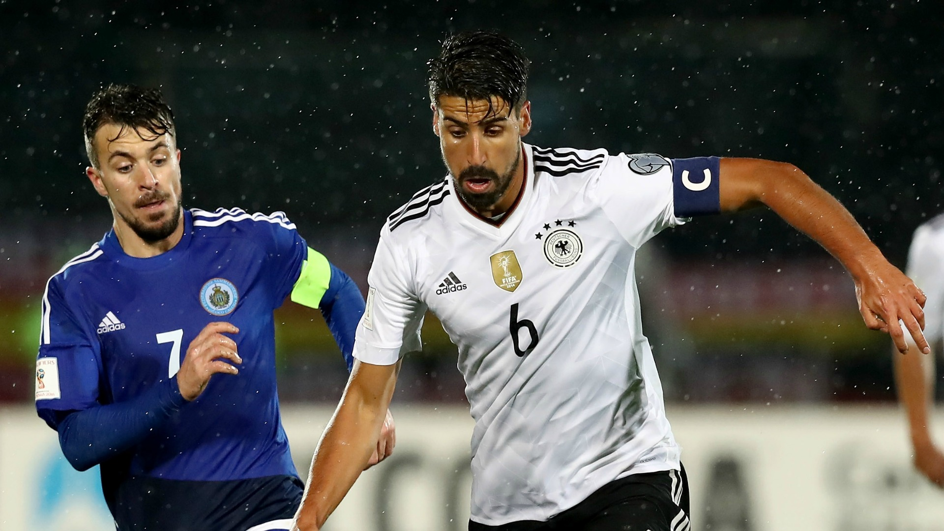 Khedira Germany
