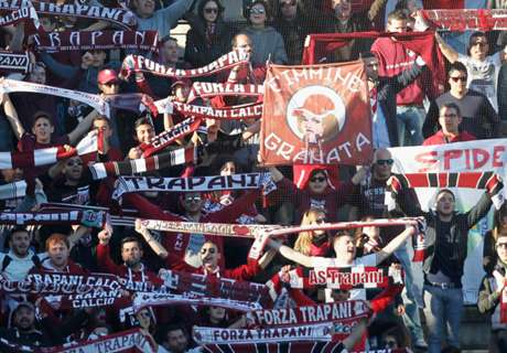 VIDEO - Highlights Spezia-Trapani 0-1