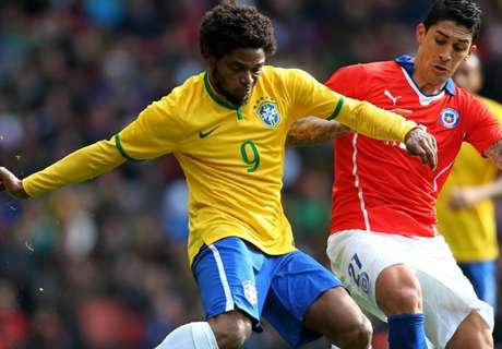 Milan reach Luiz Adriano agreement