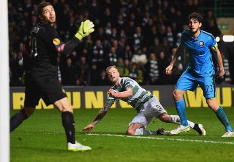 Se le escapó a Inter