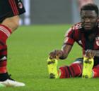 Muntari not on strike at Milan – agent