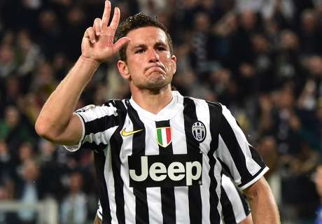 OFFICIAL: Padoin leaves Juventus