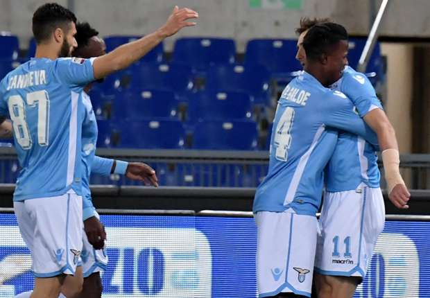 ไฮไลท์  Lazio 2 - 0 Inter