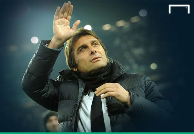 Official: Conte appointed Italy coach
