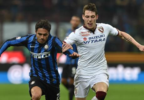 Serie A TIM: Inter verliert zu neunt