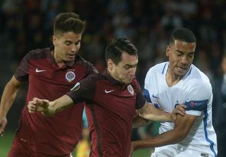 Inter en De Boer verliezen opnieuw
