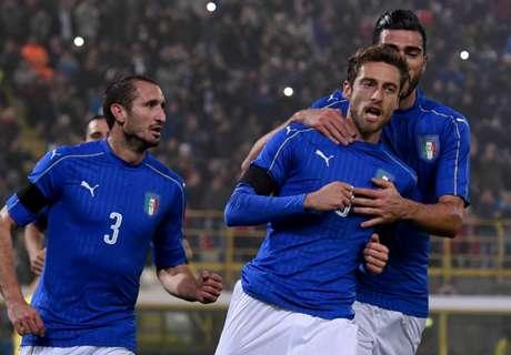 Italia, il 29 maggio test contro la Scozia
