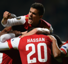 RATINGS: Braga 2-2 Sion