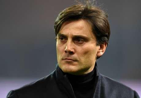 AC Milan, Montella nommé entraîneur aujourd'hui ?