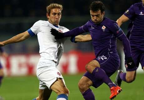Sampdoria hoopt op wintertransfer Rossi