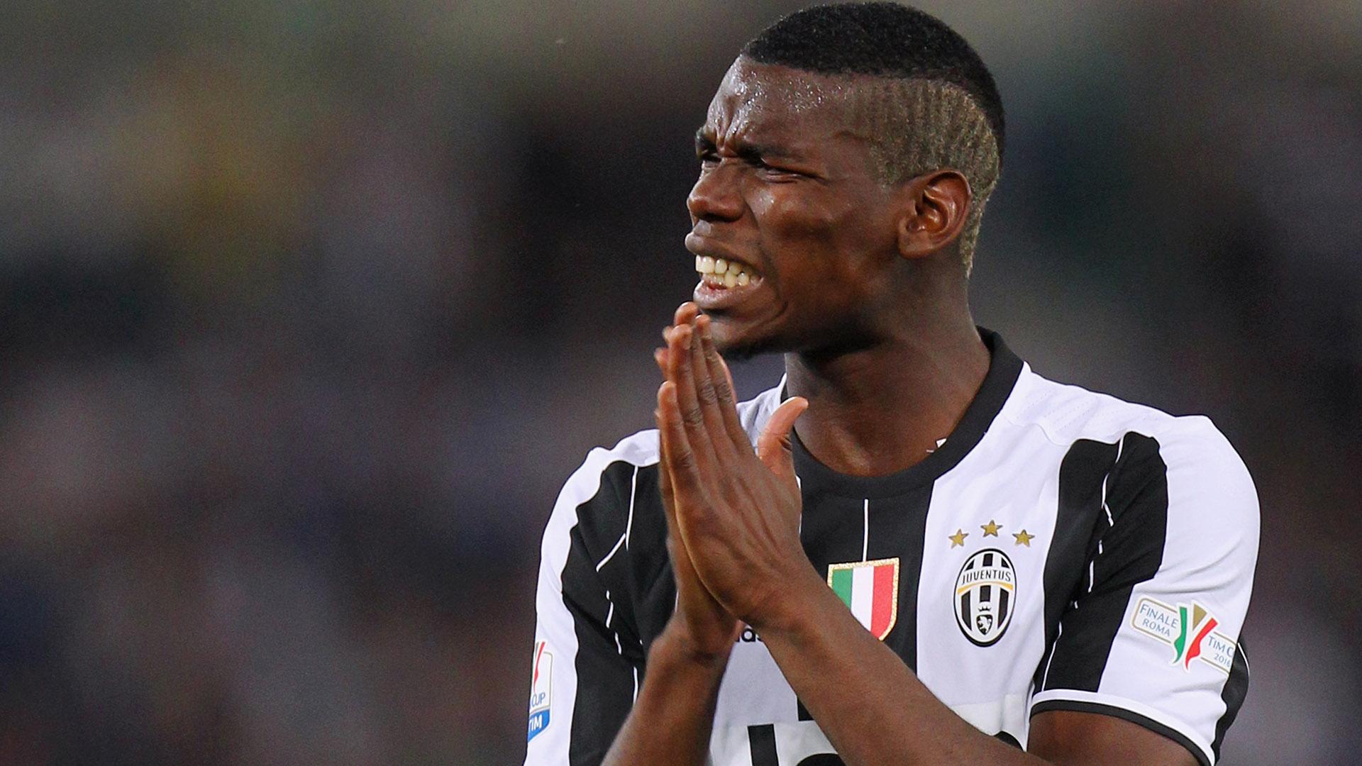 Juventus face disciplinary proceedings over Paul Pogba