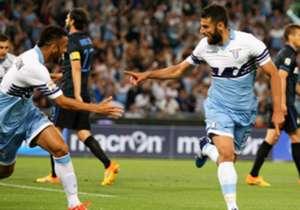 Inter vs Lazio: Matchday 17 (20/12/15 - San Siro), Reverse: Matchday 36 (1/5/16 - Stadio Olimpico)