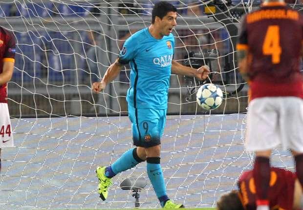 Le Barça et l