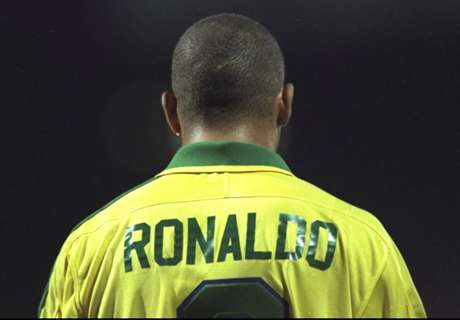 The eight who failed to replace Ronaldo