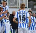Serie B, 42ª - Pescara ai playoff