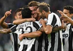 Daniele Rugani Juventus Cagliari Serie A