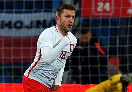 VIDÉO - Le superbe but de Blaszczykowski pour la Pologne