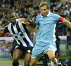 Agyemang-Badu & Udinese earn draw