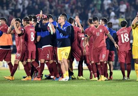 Albania Lolos Ke Euro 2016