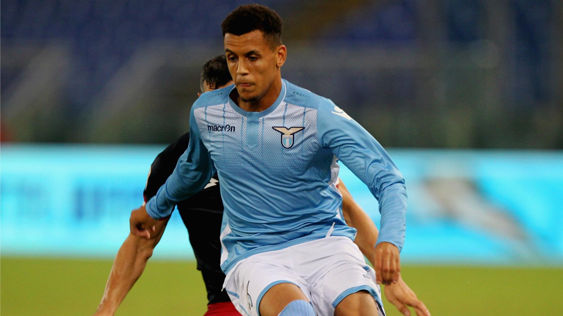 Ravel Morrison Lazio Genoa Serie A 23/09/2015