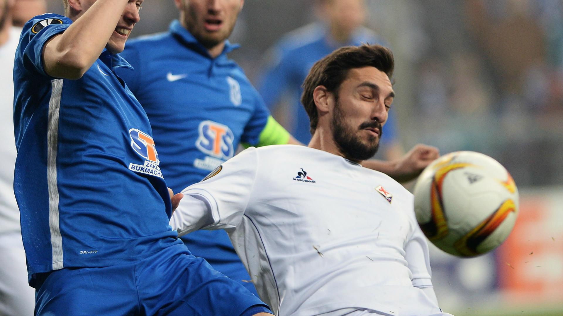 Fiorentina Ottimismo Per Alonso Pasqual Non Preoccupa