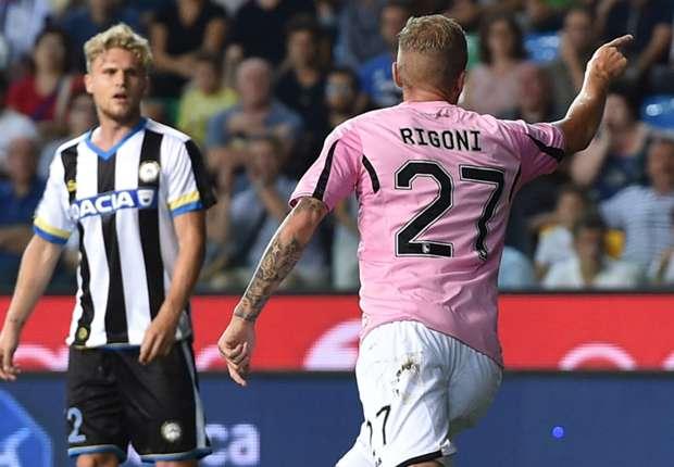 Video: Udinese vs Palermo