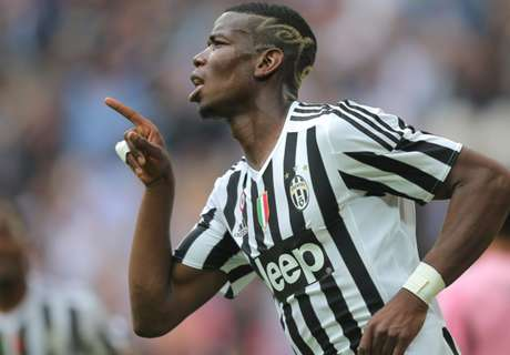 Juve must reject Utd's Pogba bid