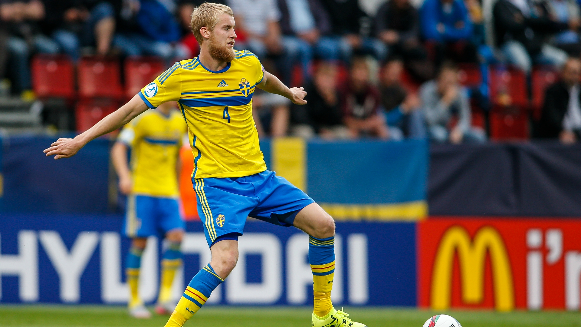 Rangers close in on €4m Helander deal as Sweden star agrees personal terms