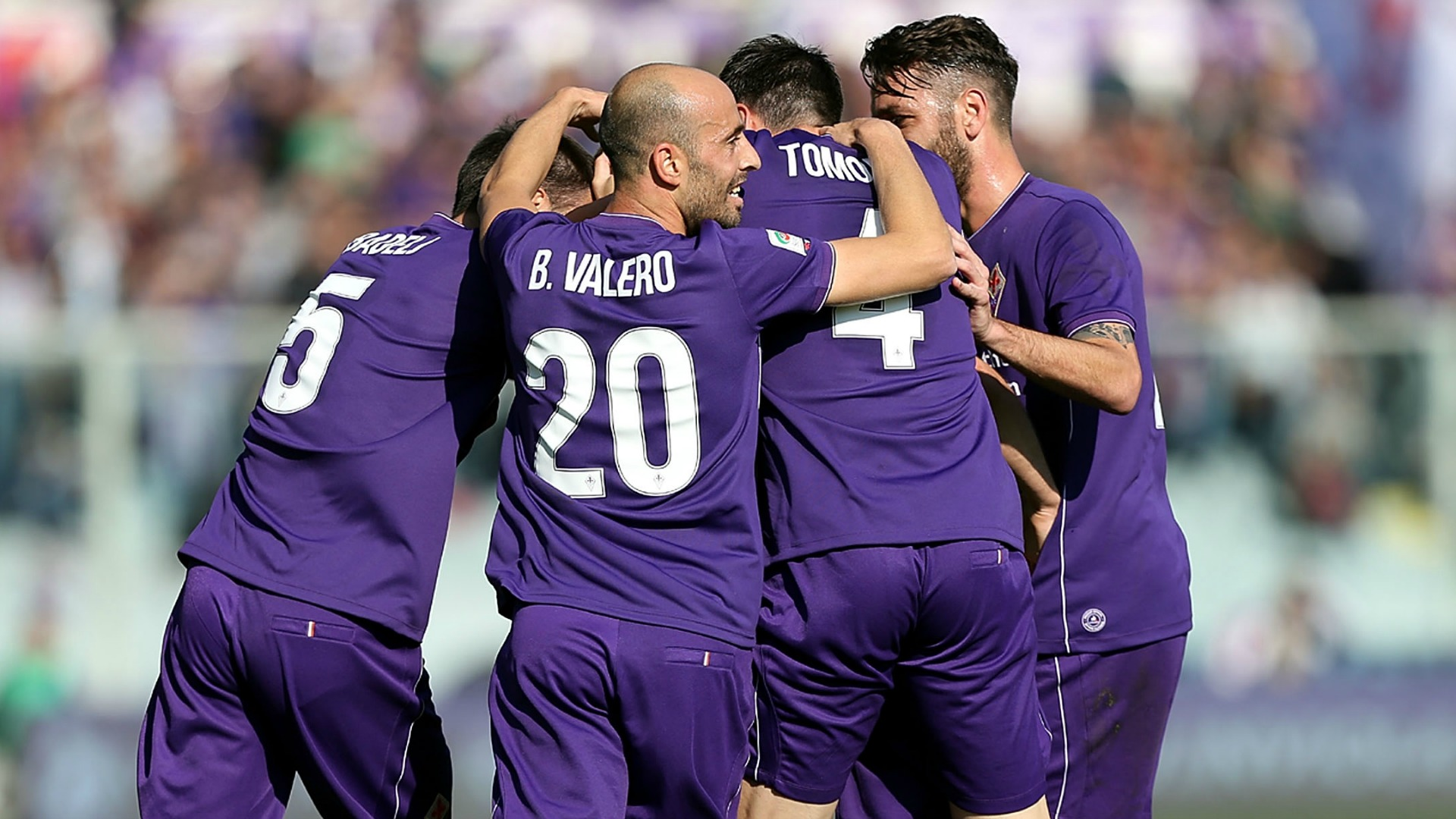 Video: Fiorentina vs Frosinone