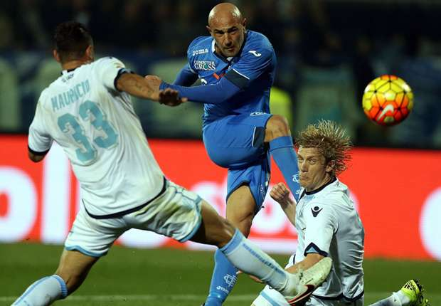 Video: Empoli vs Lazio