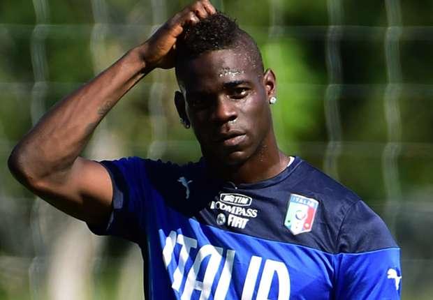 Hat er die WM-Enttäuschung verarbeitet? Mario Balotelli