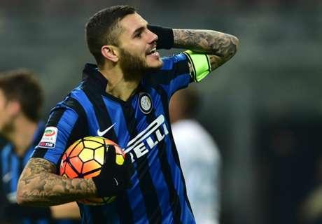 LIVE: Inter winkt Sprung auf Platz 3