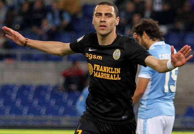 Romulo will be a Juventus player - Marotta